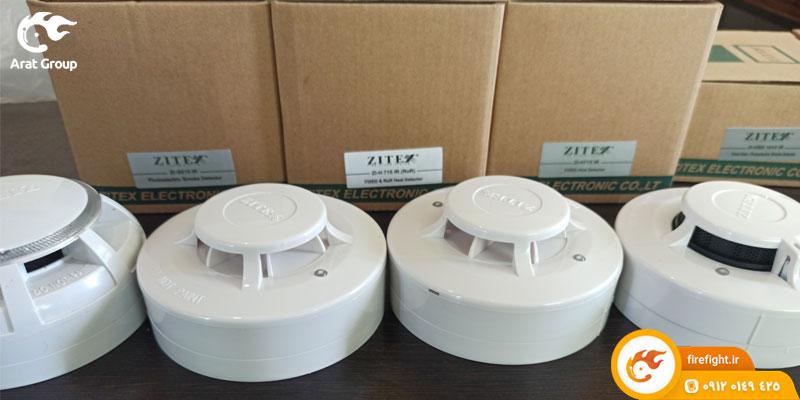 zitex detector