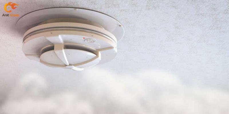 فروش Heat Detector در مرکز آرات