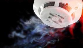 معرفی انواع دتکتورهای حرارتی (Heat Detector)