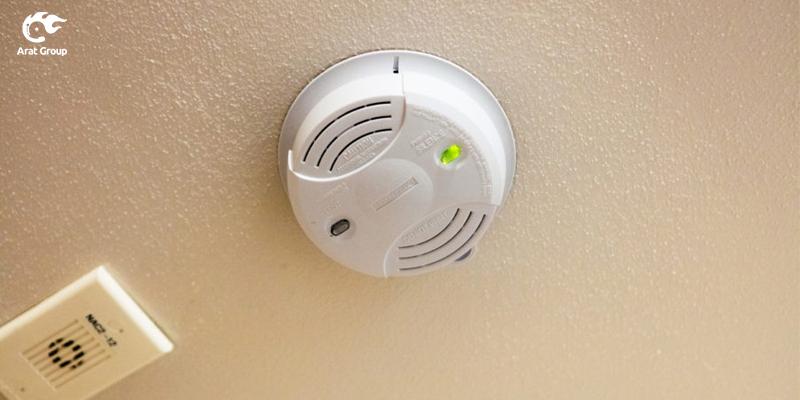 سیستم هوای ورودی یا تامین هوا