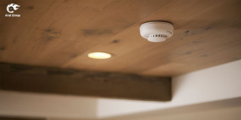 سیستم متداول HVAC تک ناحیهای