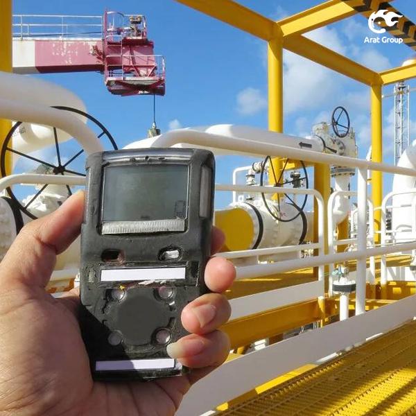 دتکتورهای گازیابی یا گازی سامانهی کشف و اعلام حریق
