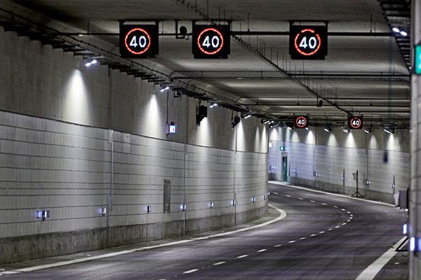 ایمن سازی تونل در برابر سیل