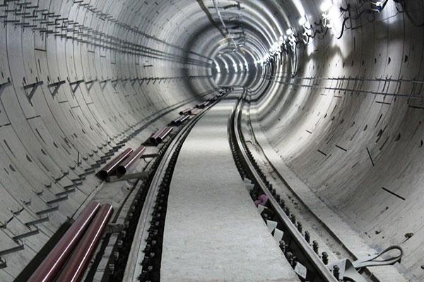 ایمن سازی تونل در هنگام تجمع در تونل و ورود امدادگران