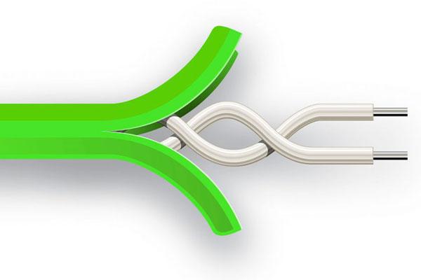 کاربرد کابل LHD آنالوگ (دمای قابل تنظیم) در ایمن سازی تونلها