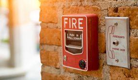 معرفی تجهیزات آتش نشانی