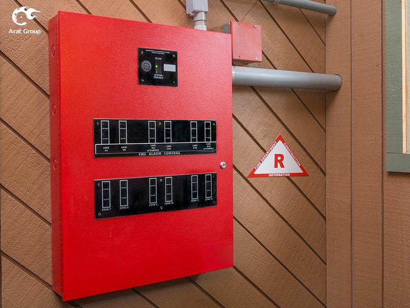 دستهبندی تجهیزات آتش نشانی معرفی انواع تجهیزات اطفا حریق